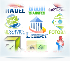 Business Themed Logo Templates